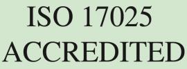 OÜ ProtoBios ISO 17025 akrediteeritud